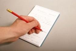 5 peamist viga, mida märkmeid kasutades tehakse