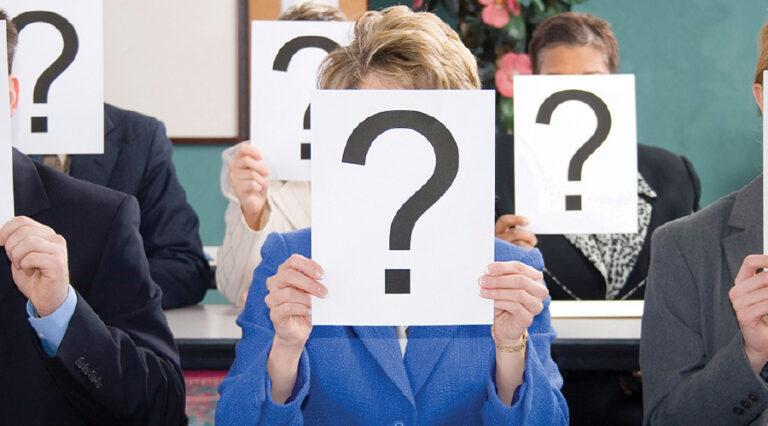 Auditooriumi analüüs: avaliku esineja põhjalik teejuht (video)