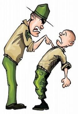 Õuduslugu nr.8 – Veel üks kartmatu leitnant