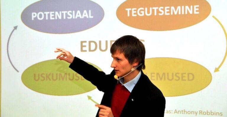 Maailmameistrivõistluse finalist Harald Lepisk jagab soovitusi