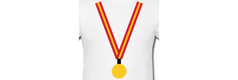 Medal mu rinnal