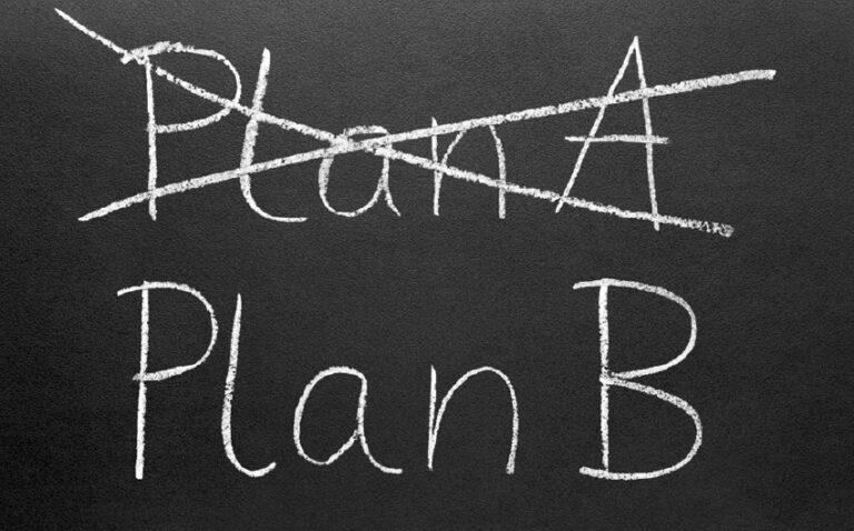 """Esinemise varuplaani koostamine ja küsimus """"Mida ma teen siis kui…?"""" (video)"""